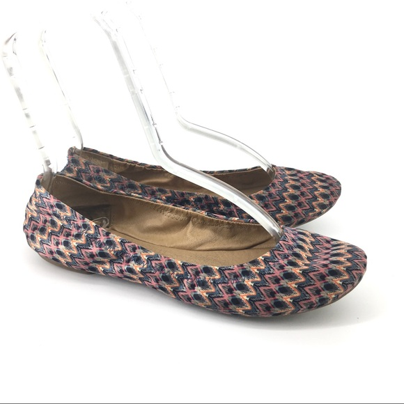 Lucky Brand Shoes - Lucky Brand 7 Emmie Flats